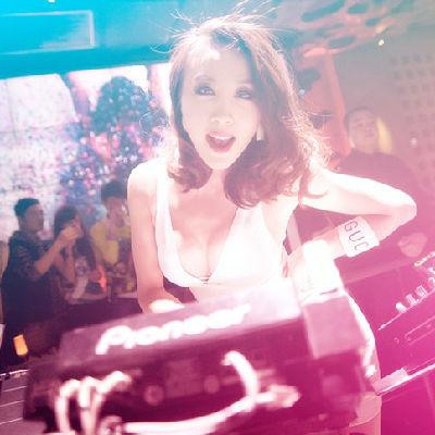 DJ小梁Mix